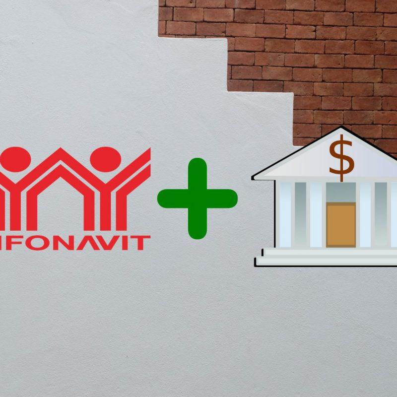 Subcuenta Infonavit Credito Bancario